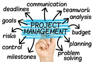 CS Project Management