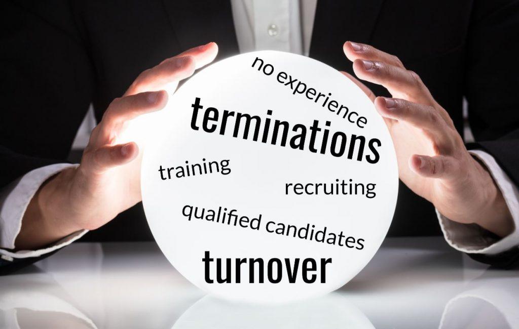 Predictive hiring planning the future